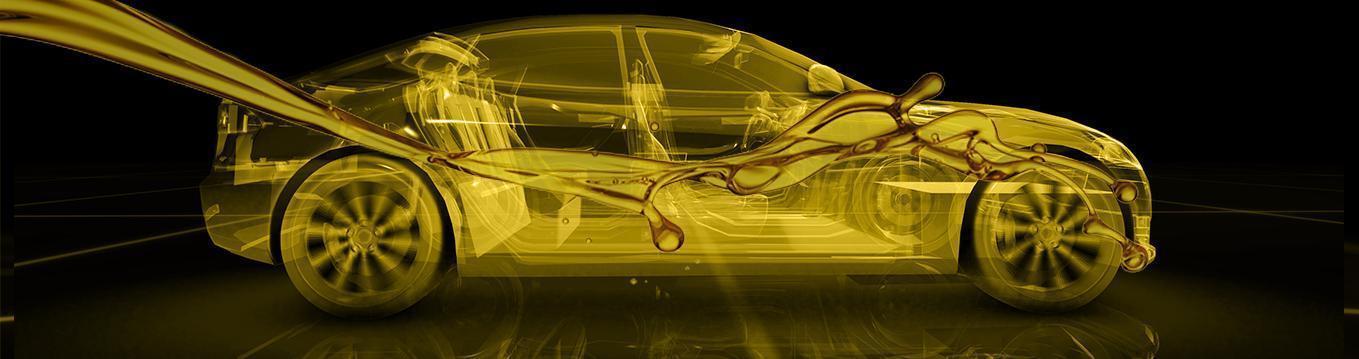 Catálogo de aceites de motor para el carro