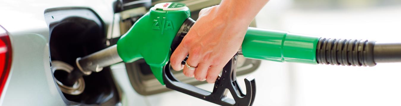 Reducción del consumo de combustible