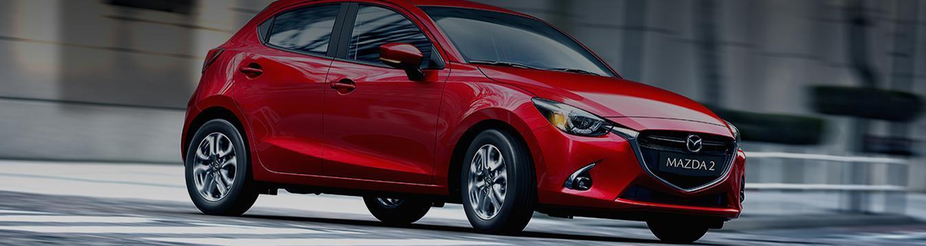 TOTAL, socio exclusivo de Mazda