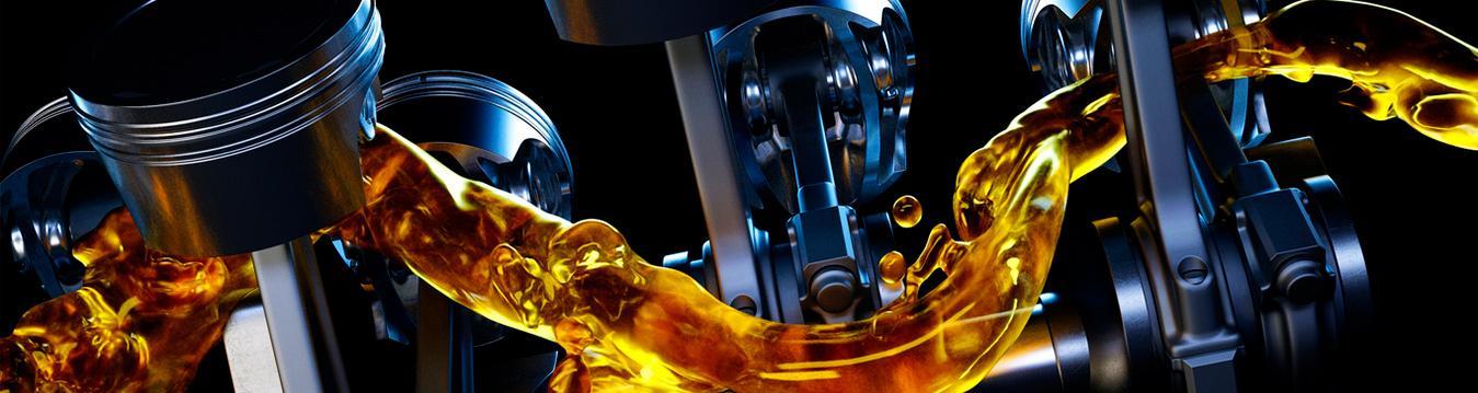 Elegir el aceite del motor