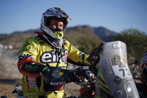 Los aceites de 2 tiempos se adaptan mejor a ciertas motocicletas